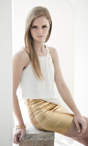 Golden Fashion Antilope diciembre