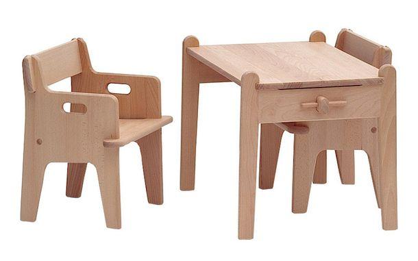Стул Peter's Chair, дизайн Ханс Вегнер