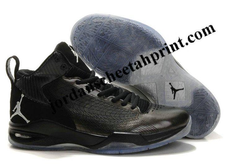 Air Jordan Shoes FLY 23 Black