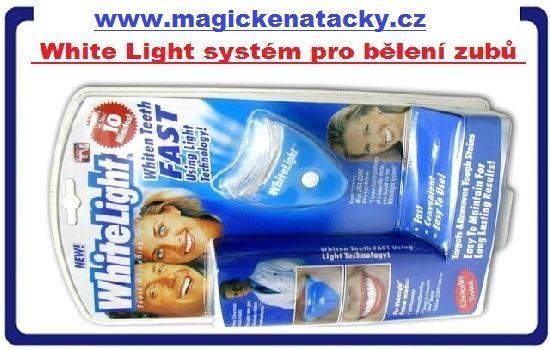 white light bělení zubu http://magickenatacky.cz