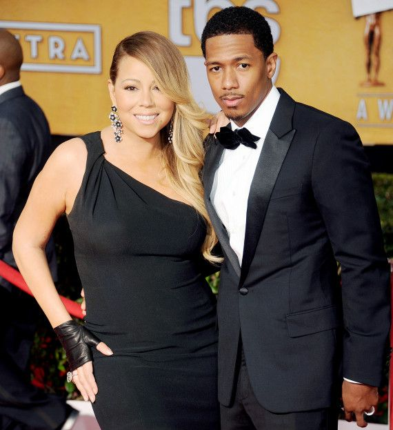 Mariah Carey and Nick Cannon Are Heading For DIVORCE!