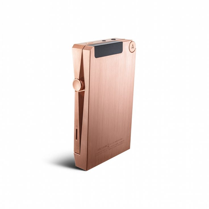 AK300 Series First Accessory: AK Amp - Expansion-type amplifier with design unity - Aluminum Body - 3,400 mAh large-capacity battery - 8.1 VRMS high-gain balanced output - 4.1 VRMS unbalanced output -