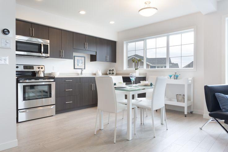 #winnipeg #showhome #design #kitchen #lifeinambertrails