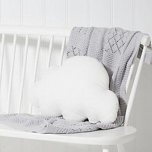 Cloud Cushion | The White Company