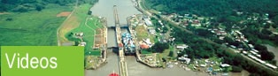 the Panama Canal.   So  neat to be able to view it with their web cams.  Lots of memories from a past visit.