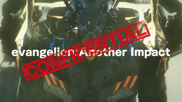 第12話「evangelion:Another Impact(Confidential)」予告編公開 - Japan Anima(tor)'s Exhibition