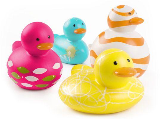 27 best Rubber DUCKIES images on Pinterest | Ducks, Rubber ...