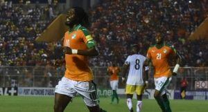 Сборная Кот-д'Ивуара по футболу победила команду Мали в матче квалификации ЧМ-2018 https://rusevik.ru/news/361470