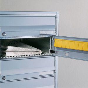 Накладные почтовые ящики Siedle
