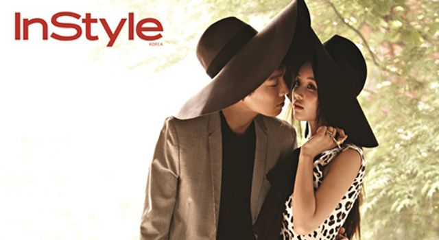 17 Best Images About Korean Instyle Mag On Pinterest