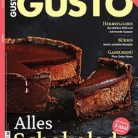 Gusto – November 2017: PDF, Magazines, cookingebooks.info