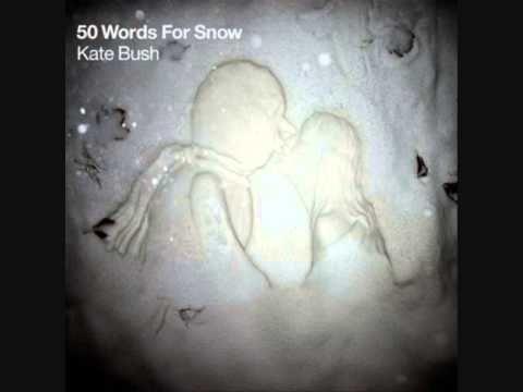 Kate Bush - 50 Words for Snow Full Album - YouTube