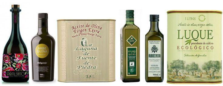 ¿No sabes distinguir un picual de un arbequina pero quieres comprar buen aceite? Unos cuantos expertos y aficionados comparten sus botellas favoritas para que no te pierdas en el olivar del AOVE.