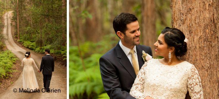 Real Weddings - Aisha and Aaron - Eumundi Garden Wedding, Pakistani Wedding - Chantilly Lace Photography - www.chantillylacephotography.com.au