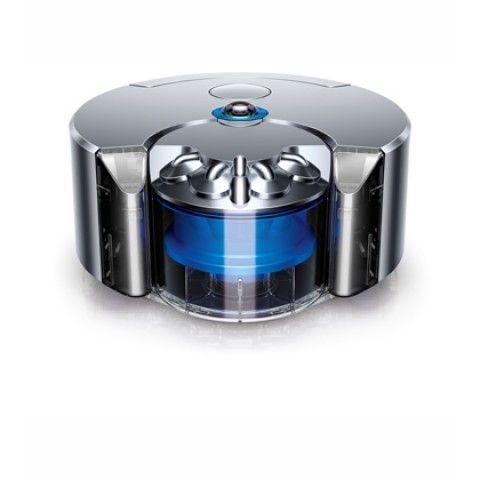 #Dyson360EYE l'unico robot che VEDE e capisce dove pulire #dysoniani #DysonRobot #sfideDysoniane https://www.youtube.com/watch?v=BHKXZqn8rJo&index=2&list=PL43zuvvPzPlG3kYo6pkUHDVKXH_bCRU5B