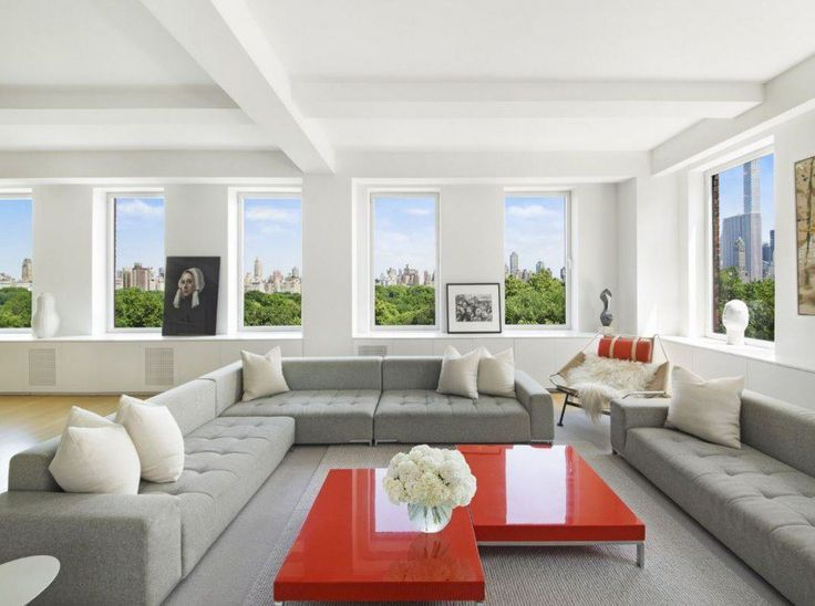 101 Central Park West Apt New York United States Luxury Home For Sale