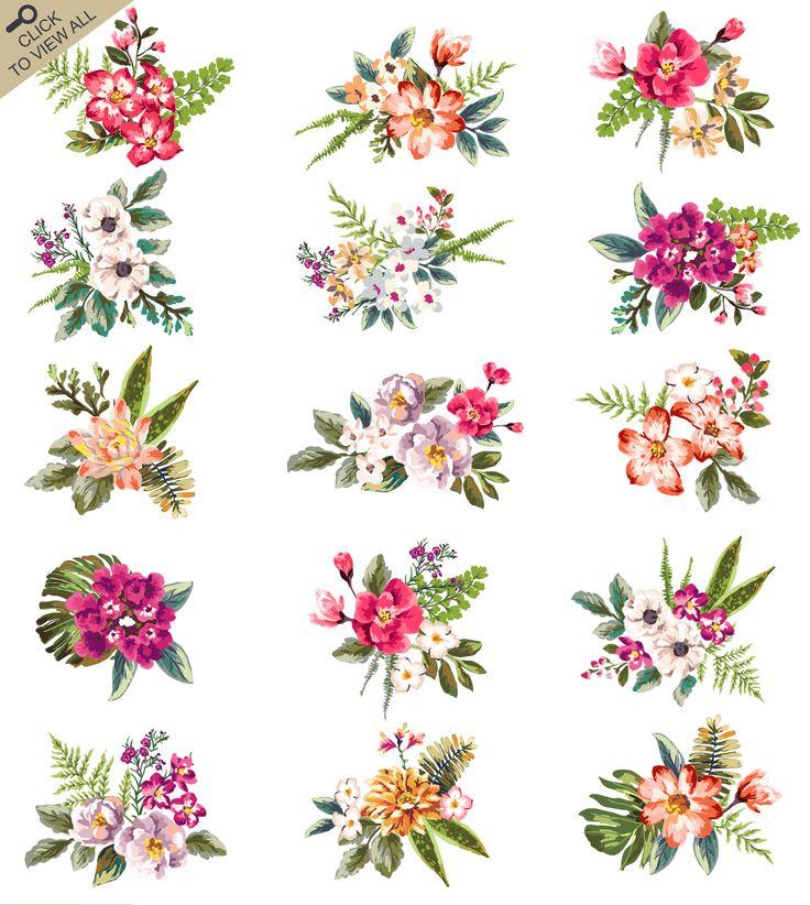 Best 20+ Hand Drawn Flowers ideas on Pinterest | Doodle ...