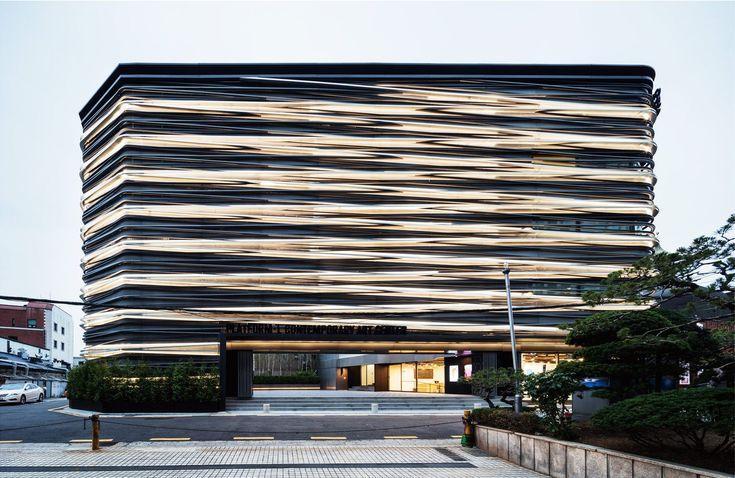Gallery of Platform-L Contemporary Art Center / JOHO Architecture - 10