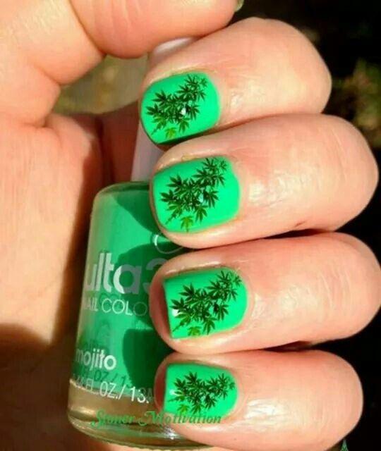 Mejores 100 imágenes de Nails en Pinterest | Uñas bonitas, Arte de ...