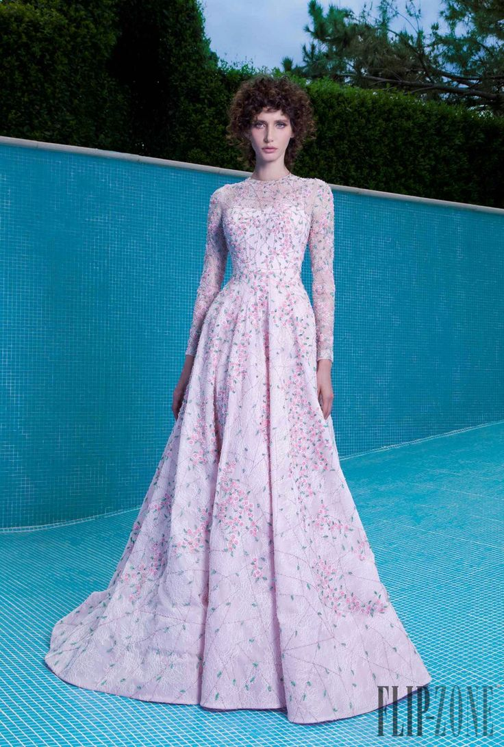 28 best Colourful Wedding Dresses images on Pinterest | Colorful ...