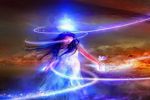 The Great Acceleration - The Star Councils Of Light