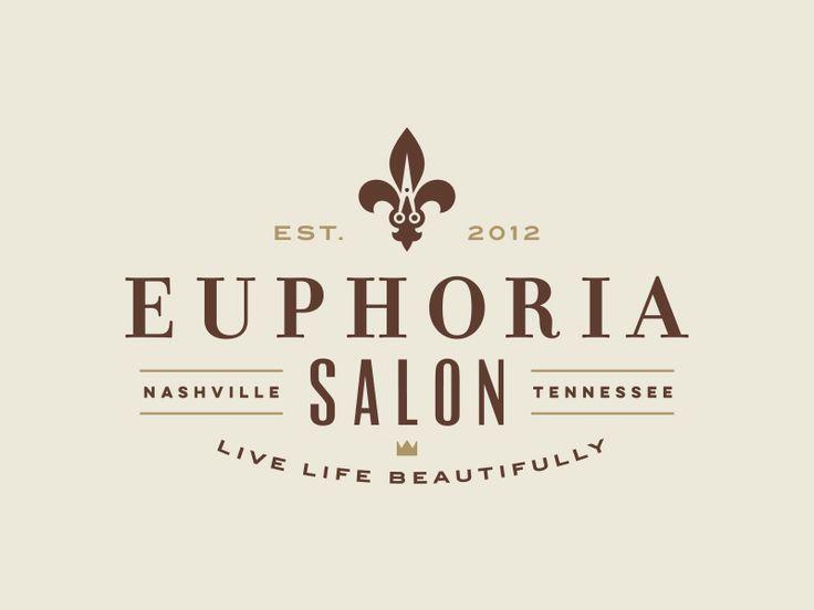 Euphoria Salon by Luke Bott