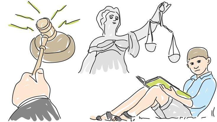 Testaa arvot, kuntavaalit - illustration @ Stina Tuominen
