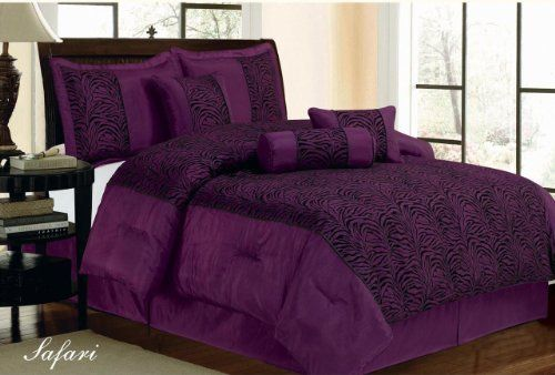 1000+ Ideas About King Size Comforter Sets On Pinterest