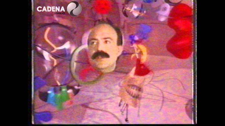 CABECERA PINNIC TVE 1992-1995. Incluye especial como se hizo y opiniones...