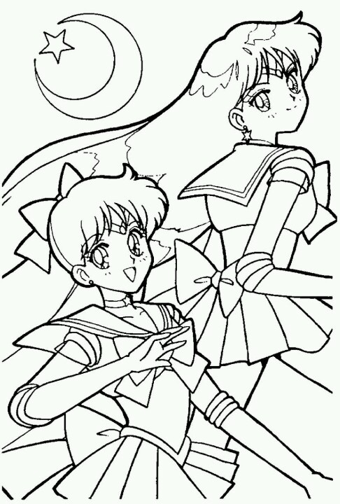 coloring pages about mars - photo#37