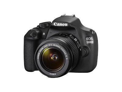 Macchina fotografica reflex digitale: Macchina fotografica reflex digitale - Canon EOS 1...