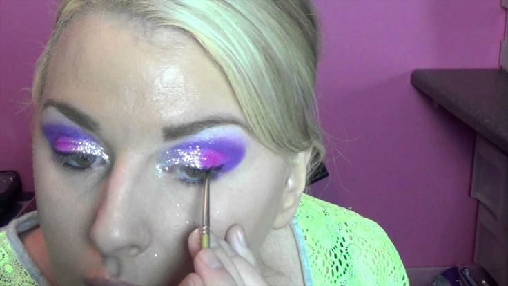Miss piggy makeup tutorial