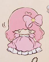 LittleTwinStars Official★Blog Kiki Dreamy Diary-kikilala
