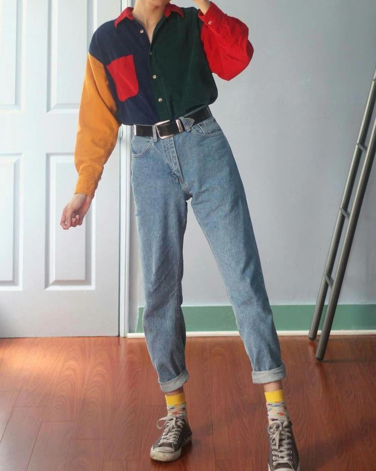 90 S Fashion Best 90 S Outfit Ideas 90s 90sfashion 90sstyle 90saesthetic 90sgrunge 90sbabes 90s In 2020 Retro Outfits 90s Fashion Outfits Fashion Inspo Outfits
