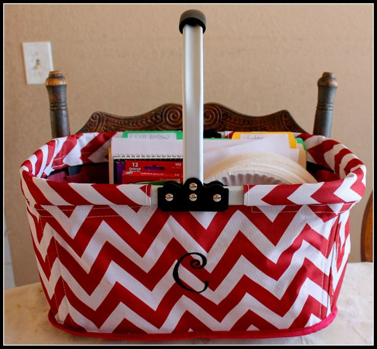 SINGING TIME IDEA: ~ What's in my Primary Chorister Bag ~ singing time ideas