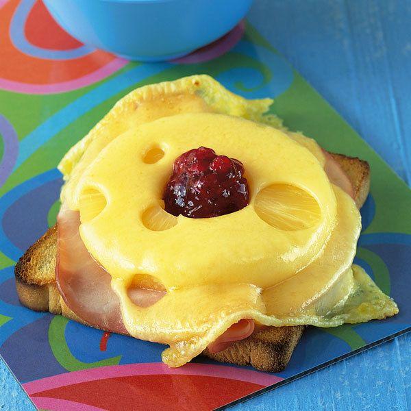Der Toast-Klassiker ist der Liebling aller Kinder. Er gelingt immer, schmeckt immer und ist ratzfatz verspeist - vorsichtshalber eine größere Menge zu...