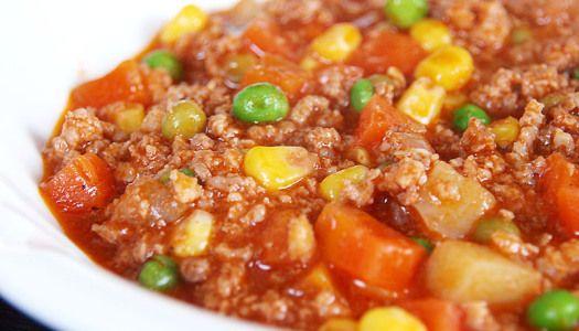 Sommergerichte Mit Schweinefleisch : 32 besten facil and good to heat bilder auf pinterest küchen