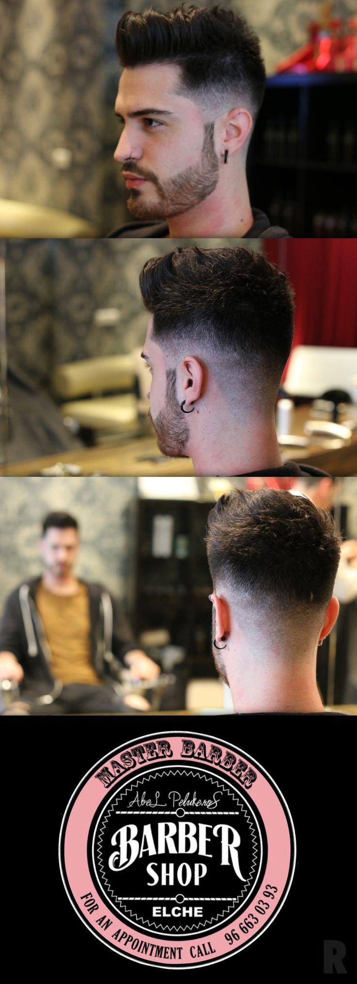 Buzz cut haircut men  best men hairstyles images on pinterest