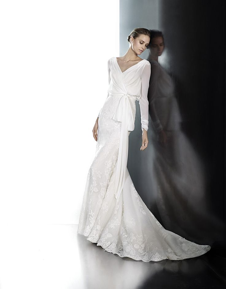 GOWN 10 - Perfect Day Bridal