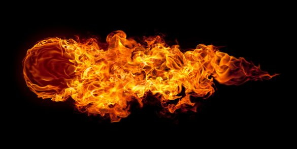 Fireball Pictures, Images and Stock Photos - iStock
