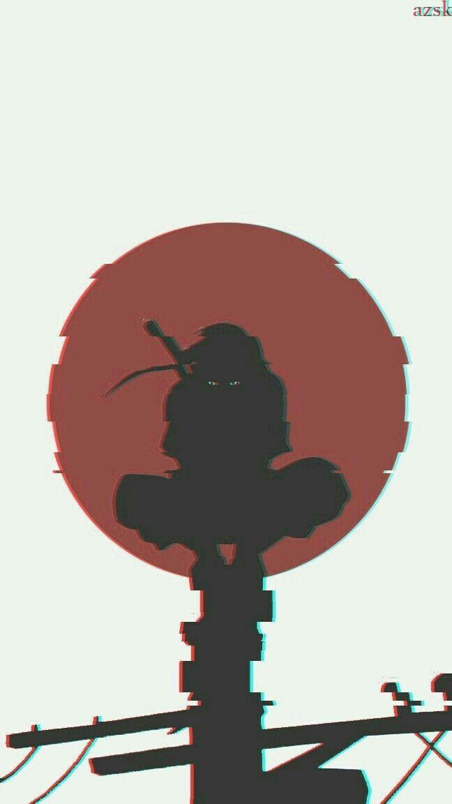 Pin By Luiz Guilherme On Papeis De Parede Para Celular In 2020 Wallpaper Naruto Shippuden Itachi Uchiha Naruto