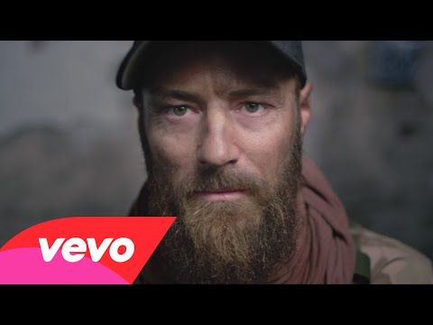 """Check out Five Finger Death Punch's new music video for their song, """"Wrong Side Of Heaven.""""   Huge THANKS to #FFDP for showing their support of Boot Campaign and America's Defenders. If you or someone you know is in need of help please visit http://bootcampaign.com/ for more information on how we #GiveBack to those that have given so much for us."""