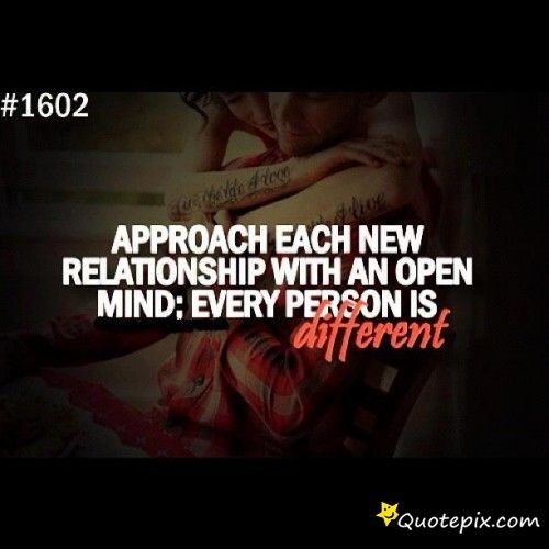 Quotes About New Relationships: 1000+ Ideas About New Relationships On Pinterest