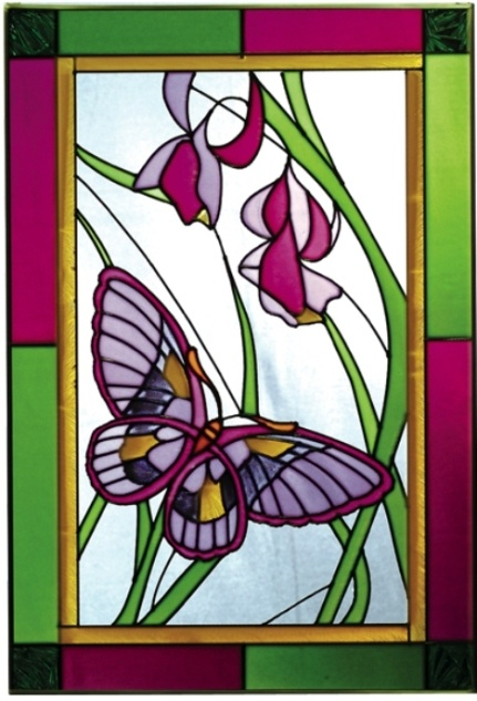 Stained Glass,  Go To www.likegossip.com to get more Gossip News!