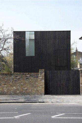 Sunken House / Adjaye Assocates | ArchDaily