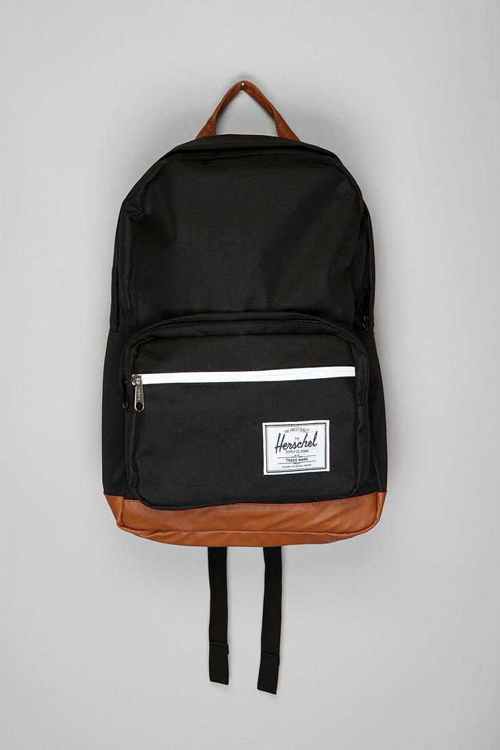 I love my Backpack Like this. Herschel Suply Company. 70$