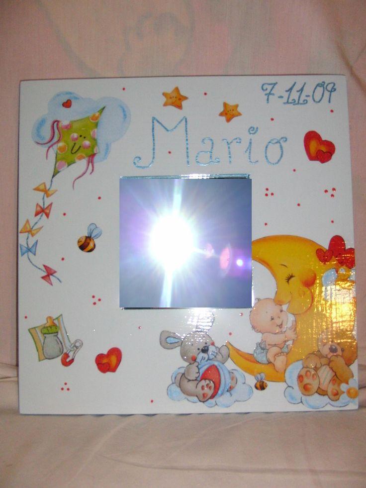 Mirror for Mario.