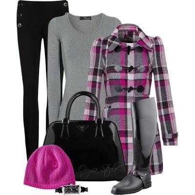 LOLO Moda: Fashionable women outfits 2014