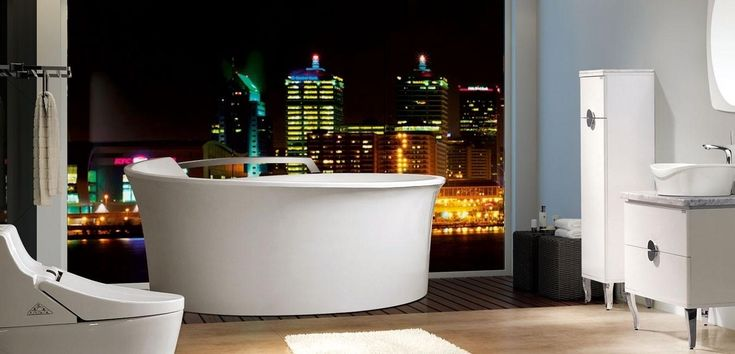 5 banheiras confortáveis e bonitas para tomar banho a dois - UOL Estilo de vida