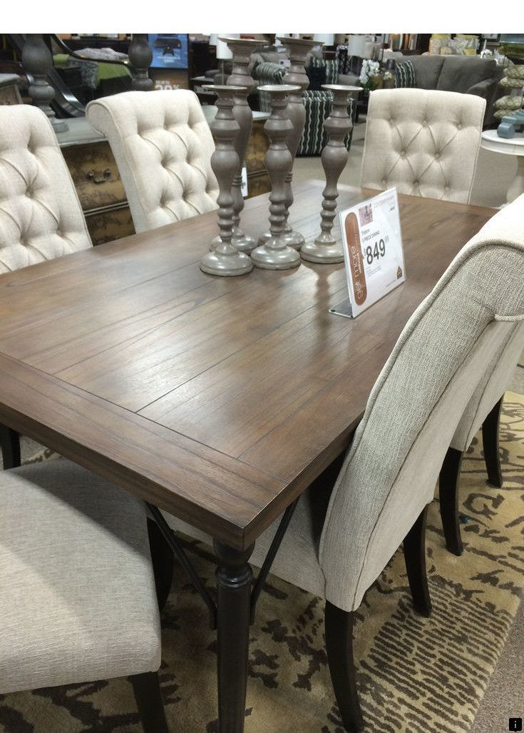 35++ Ashley dining table and chairs Best Seller